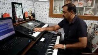 Mane Pal Pal Yaad Teri Stave..pls use 🎧   Cover Instrumental  