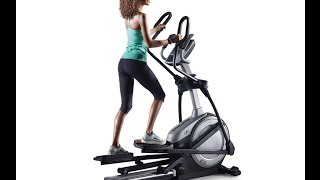Nordictrack C 7.5 Elliptical Trainer Review - Is It A Good Buy For You?