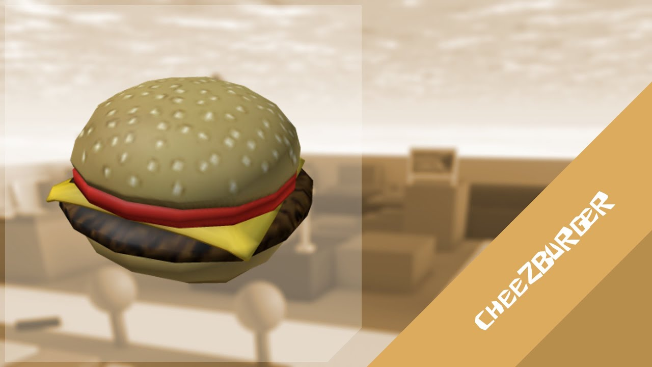 Mm Cheezburger