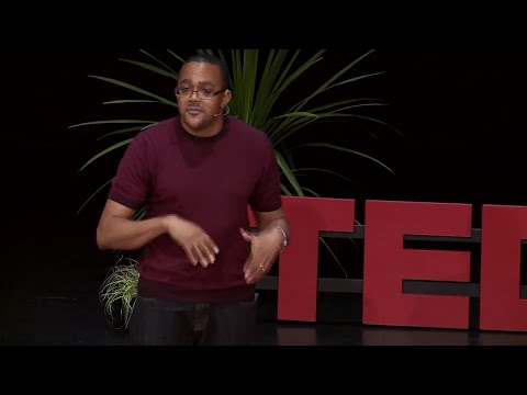 How to stay radical within an institution.   | Kehinde Andrews | TEDxYouth@Brum