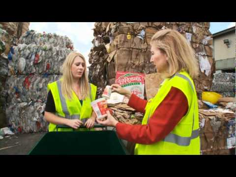 Guide to the City of Cincinnati's Enhanced Recycling Program