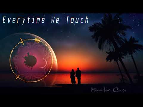 [Music box Cover] Cascada - Everytime We Touch