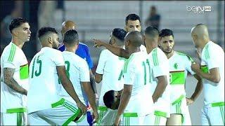 اهداف مباراة الجزائر و ليزوتو 6-0 [04-09-2016] تصفيات كأس أمم إفريقيا
