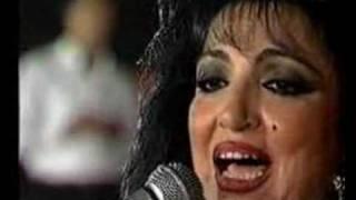 Samira Tawfik - 3ahl 3hein Ihl Mohlayate (LIVE)