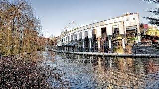 #183. Амстердам (Нидерланды) (отличные фото)(Самые красивые и большие города мира. Лучшие достопримечательности крупнейших мегаполисов. Великолепные..., 2014-07-01T04:42:37.000Z)