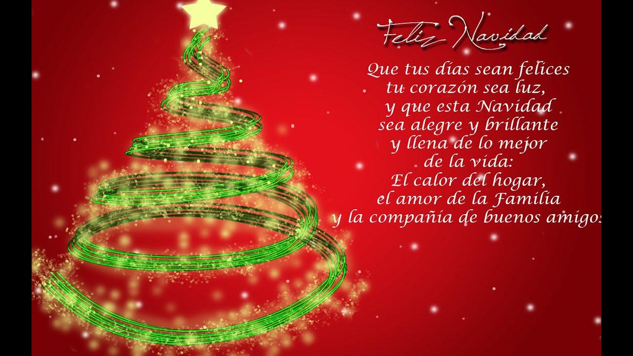 Jingle Bells con Letra Villancicos de Navidad en Inglés