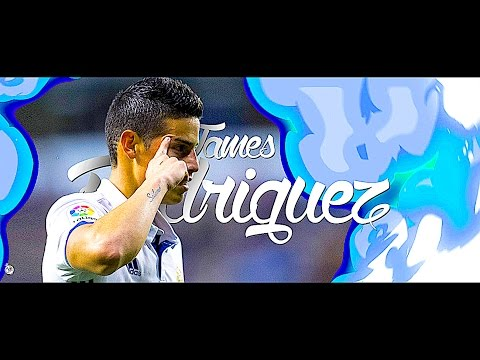 James Rodriguez 16/17 - Welcome to ?