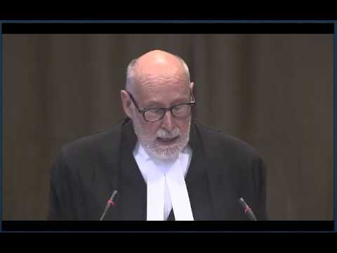 The International Court Of Justice- Timor leste vs Australia - Part 2