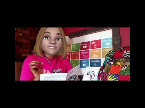 Knowing your SDGs Club17 Africa executives