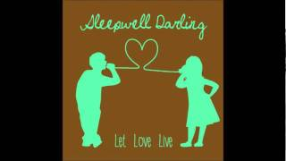 Watch Sleepwell Darling Falling Down For You video