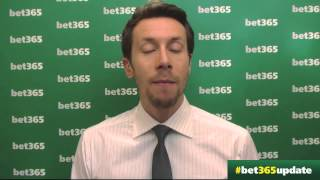 Man City v Sunderland Update 2nd March Official bet365