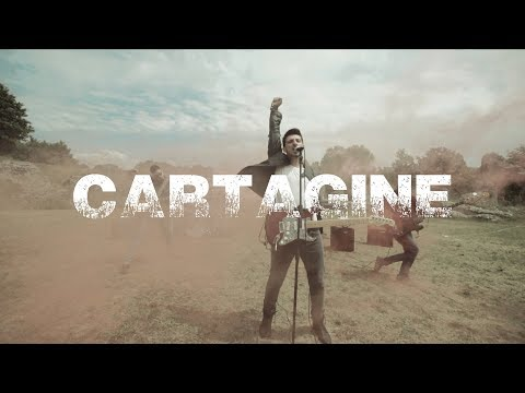 Gianni Basilio - Cartagine (Official Video)