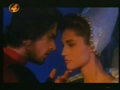 Fantaghiro: The Cave of the Golden Rose 1 - English (Eps-2) Pt-14