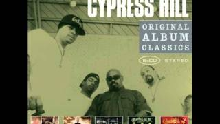 Cypress Hill - Tequila Sunrise feat. Barron Ricks