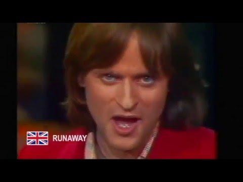 DAVE - Runaway/Vanina (1974) - Multilanguage
