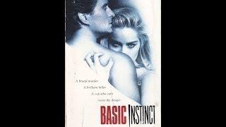 How to Watch Basic Instinct 1992 Full Movie Online Stream