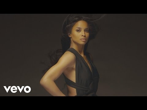 Ciara - Behind the Scenes of I Bet