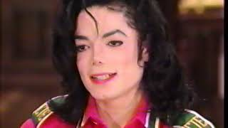 1993 Michael Jackson interview (Oprah)