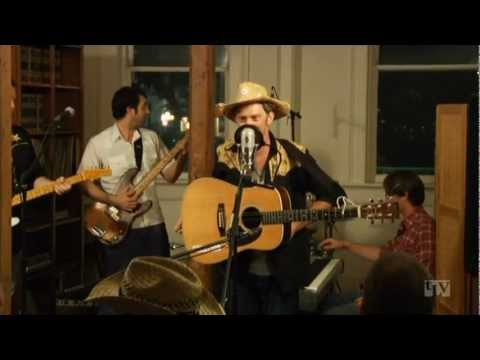 The Local Voice Television #1 - Music & Culture from Oxford, Mississippi - 2010