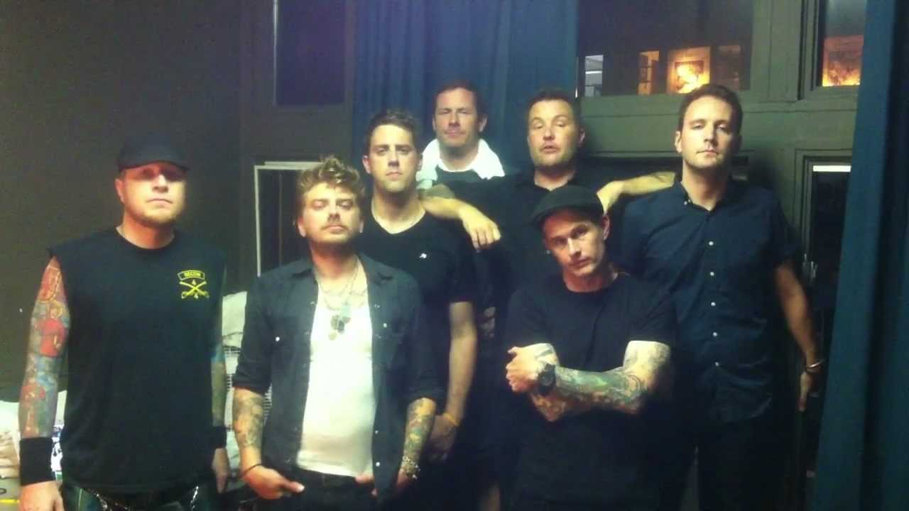 Dropkick Murphys Announce New Album Signed And Sealed In Blood Tattoo Photo Project Youtube