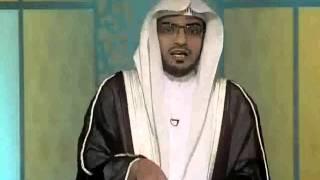 العيد في شعر أبي الطيب المتنبي ـ الشيخ صالح المغامسي