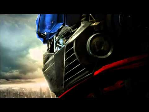 Transformers The Album - Linkin Park - What Ive Done