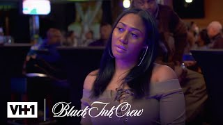 What Does Evenita Know About Van & Charmaine? | Black Ink Crew: Chicago