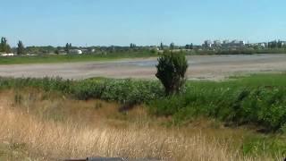 видео Пресноводные водоемы Крыма