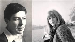 Marianne Faithfull - Going Home [Leonard Cohen Cover]