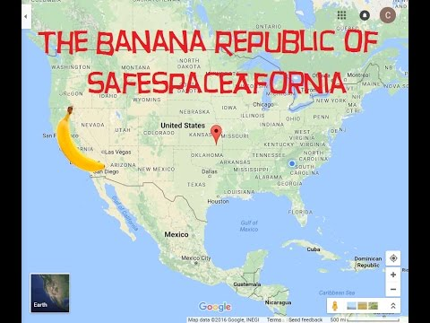 TOP 10 THINGS THAT WILL HAPPEN IF CALIFORNIA SECEDES FROM THE UNION