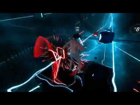 Download Beat Saber - Angel Voices (Expert) - S Rank - 917,755 points
