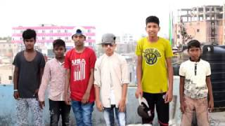 ট্রিপল টেক্কা Bangla New Rap Song 2k17.BD Funny Video.