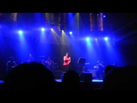 Aynur Doğan Amsterdam Konseri 2014