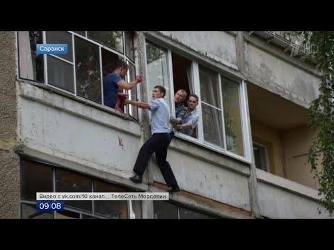 Владимир Колокольцев подписал приказ о награждении полицейских, которые спасли младенца