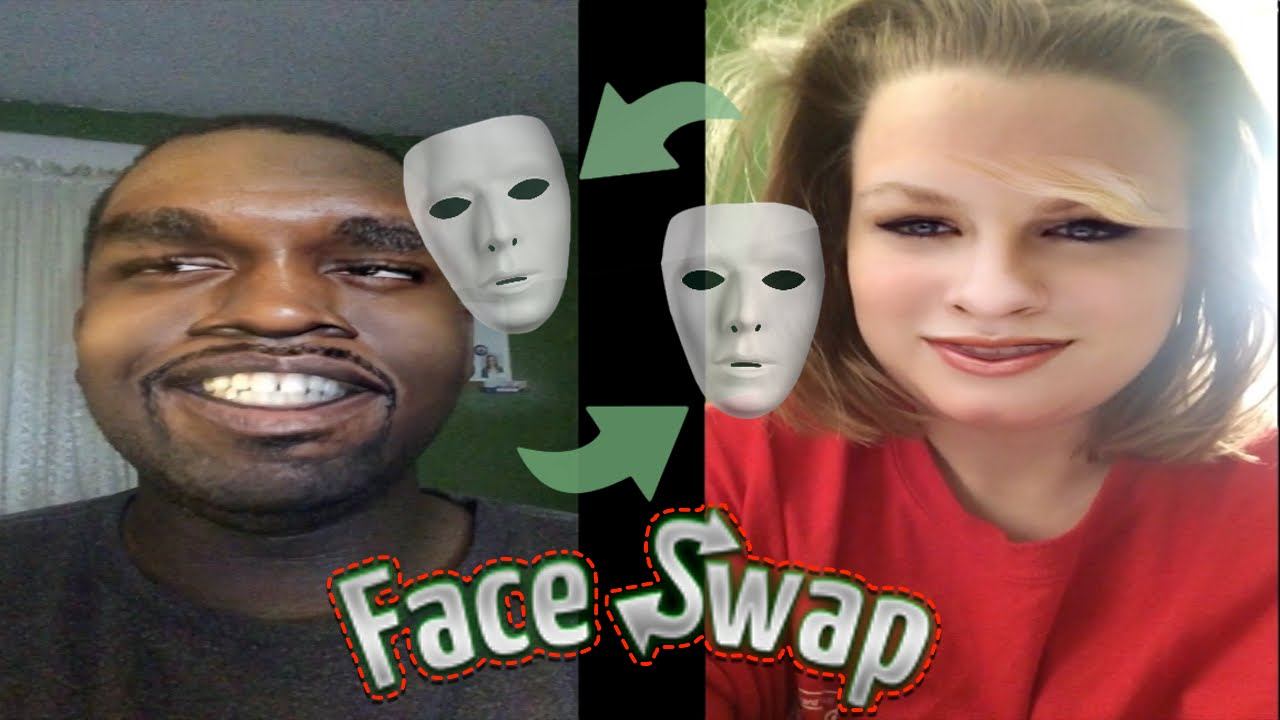 Kanye West Vs Taylor Swift Face Swap Face Swaps Kanye West Kanye