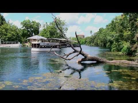 A Secret for Texas - Aquarena Springs