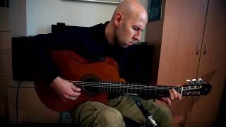 Spanish Guitar /Испанская Гитара/ Pass2hoff
