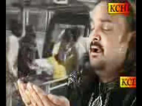 Nat-e-Pak {Karam Mangta Hon} By 0343 8484914 Ali Raza