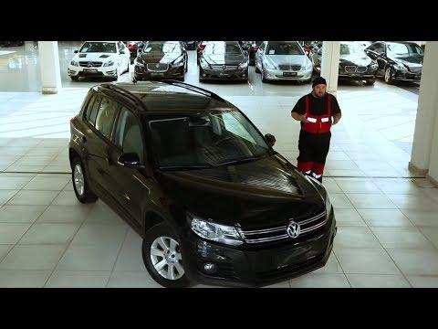 Volkswagen Tiguan. Стоит ли брать?   Подержанные автомобили