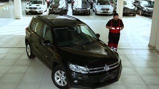Volkswagen Tiguan. Стоит ли брать? | Подержанные автомобили