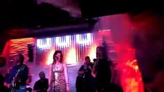 chicho severino @ Desde su llegada a New York Hasta Fuego Fuego VIP lounge