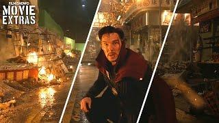 Doctor Strange - VFX Breakdown by ILM (2016)