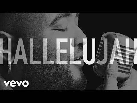 Sergio Sylvestre - Hallelujah (Lyric Video)