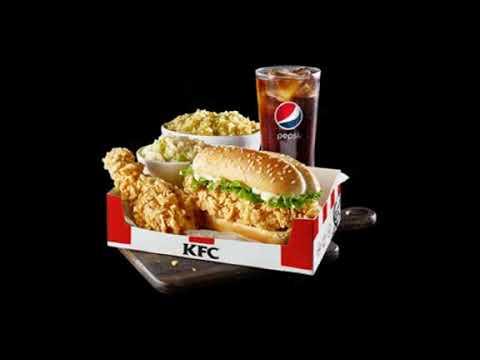 اسعار وجبات كنتاكي في مصر 2020 منيو كنتاكي الجديد 2020 Youtube