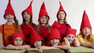 Kinderchor Frechdax  Der Riese Bumm