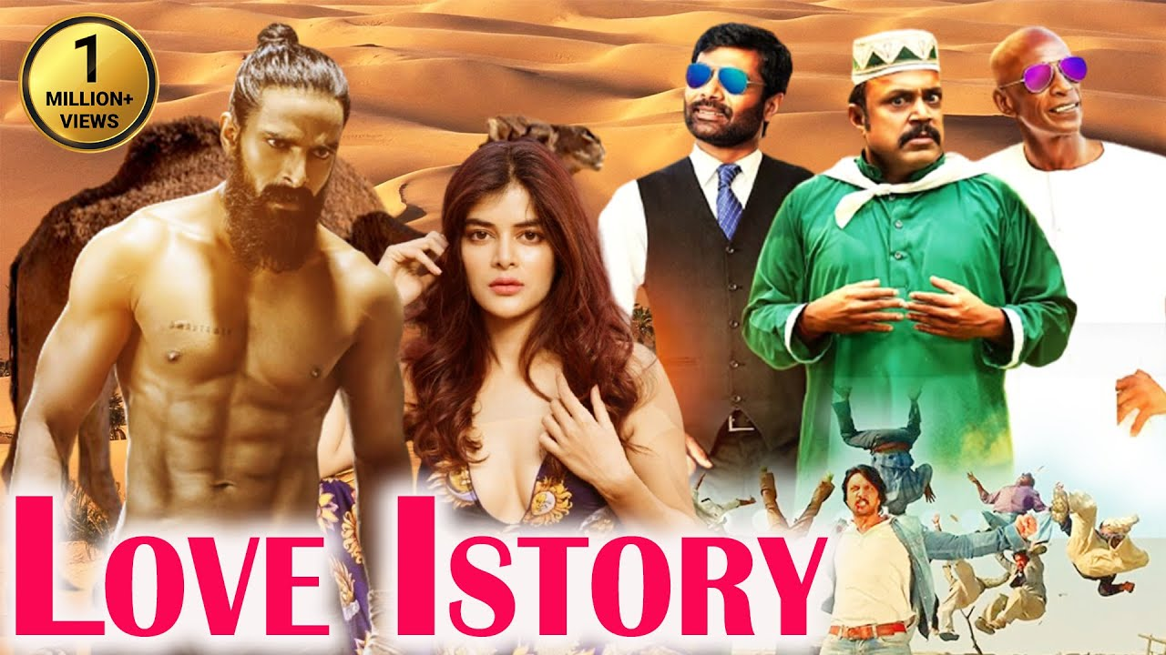 Download Love Istory    Hindi Dubbed Full Action Movie Full HD 1080p