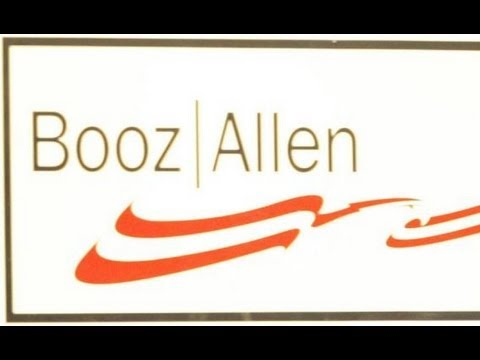 Booz Allen Collects 100 Billion American Emails A DAY