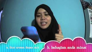 Video 5 Questions? by Najwa Latif download MP3, 3GP, MP4, WEBM, AVI, FLV Juli 2018