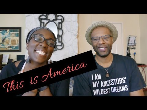 This is America: Childish Gambino Discussion Video
