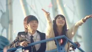 [1080p MV] K.Will - Love Blossom (INFINITE L & SISTAR Dasom)